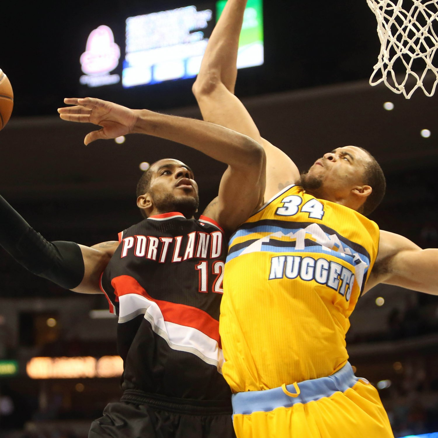 Nba Picks Nuggets And Lakers Game 7 Odds And Betting: NBA Picks: Denver Nuggets Vs. Portland Trail Blazers