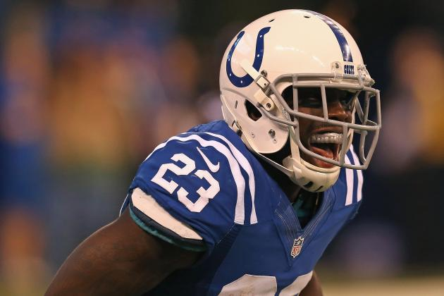 Vontae Davis Tweets Sean Smith 'talking To' Chiefs