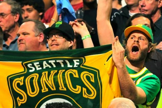 Why There's Room for NBA Teams in Both Sacramento and Seattle