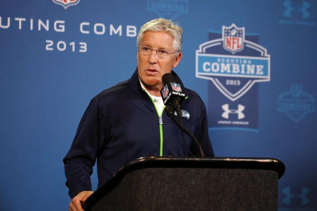 Debate: Who Do You Want the Seahawks to Draft After the Combine?