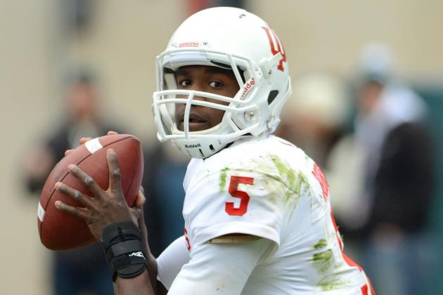 IU's Tre Roberson Cleared for Spring Ball