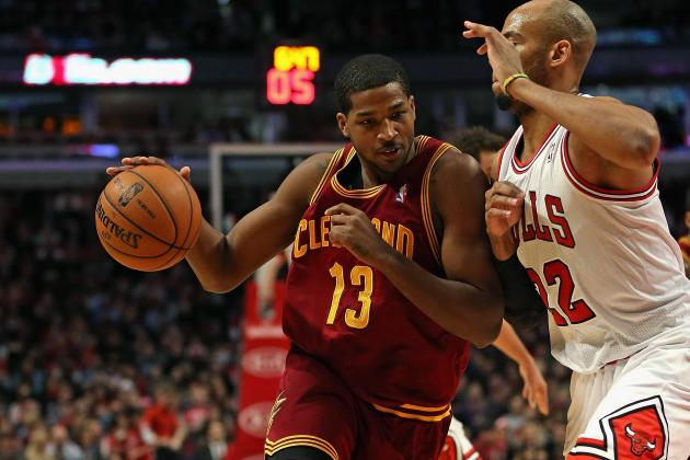 Johnson Gives Praise to Cavaliers' Thompson