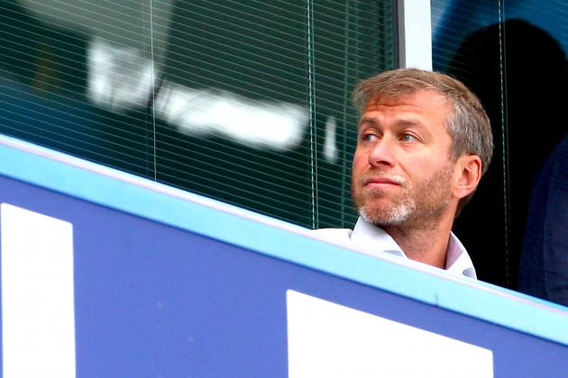 Why Roman Abramovich Is the Smartest Owner in World Football