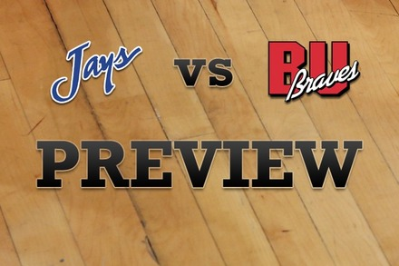 Creighton vs. Bradley: Full Game Preview
