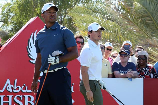 Honda Classic 2013: What Tiger Must Do to Trump McIlroy