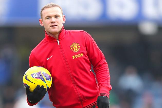 Why Wayne Rooney Should Stay at Manchester United Despite PSG Interest