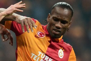 UEFA Declares Drogba Eligible