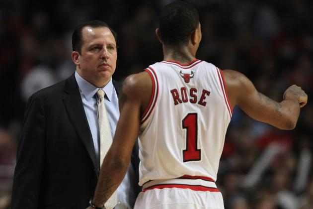 Thibodeau: Rose talk no distraction