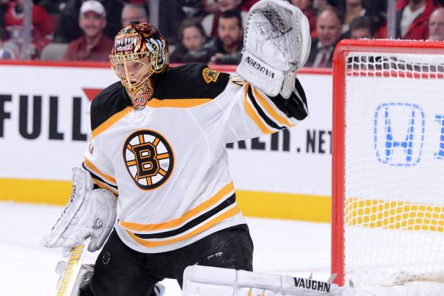 Rask: Nothing to Report on Contract Front