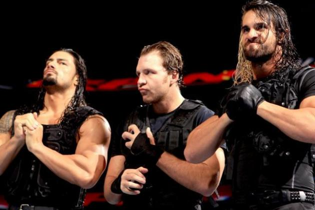 Analyzing The Shield's True Value to WWE