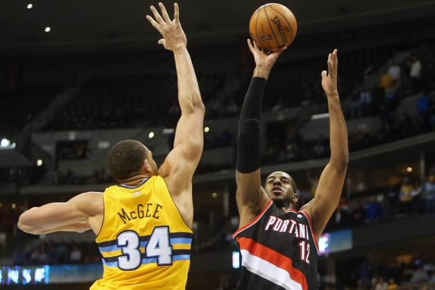 Nuggets-Trail Blazers Preview