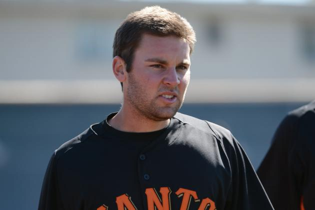 Bochy's Son Has a Rough Outing, Etc.