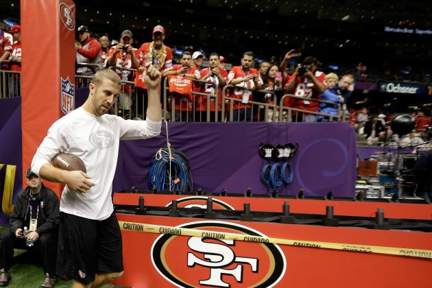 San Francisco 49ers: How Will Alex Smith Be Remembered?