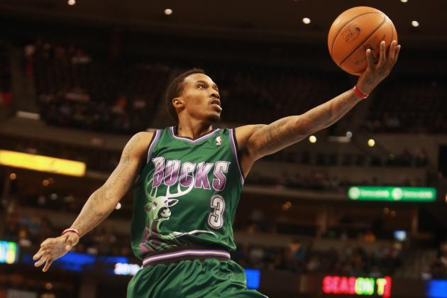 Brandon Jennings Would Make Dallas Mavericks Perennial Contenders