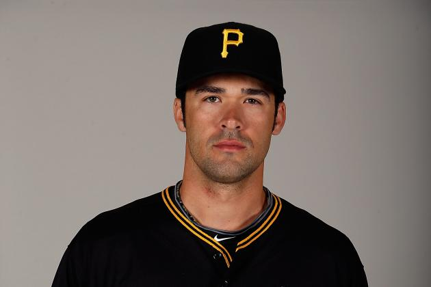 Garrett Jones Excited About Addition of Russell Martin