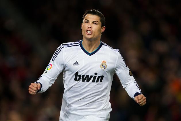 El Clasico 2013: What Copa Del Rey Semifinal Means for Both Teams Moving Forward