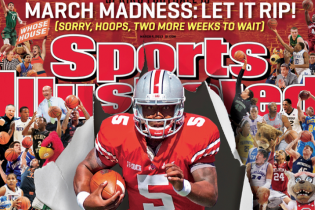 Ohio State Football: Can Braxton Miller Live Up to Sports Illustrated Hype?