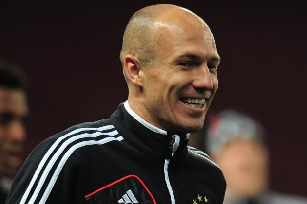 Match Report: Bayern 1-0 Dortmund
