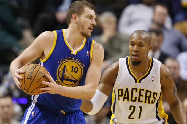 Report: David Lee Suspended for Knicks Game