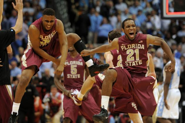 ACC Tournament 2013: Sleepers That Can Win Conference Title