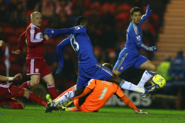 Chelsea Stay Alive in FA Cup as Rafa Benitez Cracks Under Stress