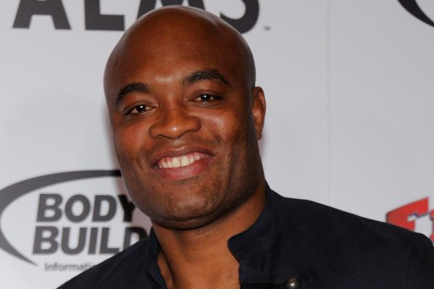 Anderson Silva Not Sold on Facing Chris Weidman; White Knows He Wants Big Fights