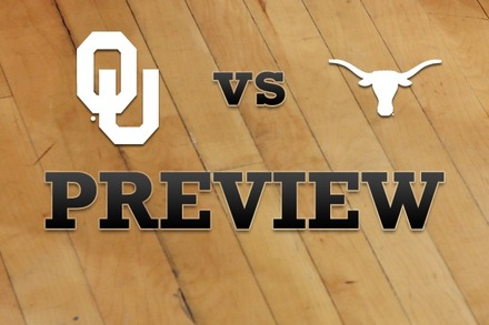 Oklahoma vs. Texas: Full Game Preview