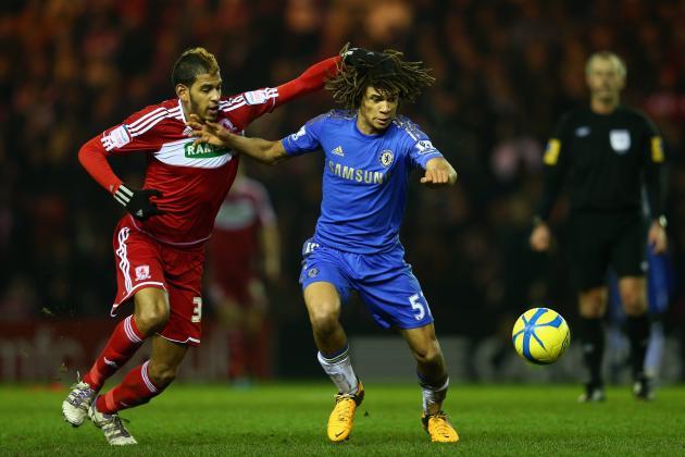 Chelsea Make Cup Progress but Benitez Boo Boys Won't Be Silenced