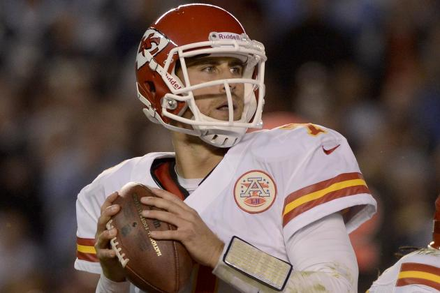 Matt Cassel Rumors: Cardinals Have Nothing to Lose by Pursuing QB