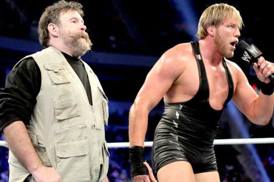 WWE WrestleMania 29: Is Zeb Coulter More Valuable Than Jack Swagger?