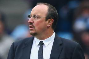 Rafa Benitez Slams Chelsea Fans and Confirms He'll Leave in May