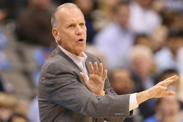 Doug Collins's Meltdown and the Sixers' Unraveling Season