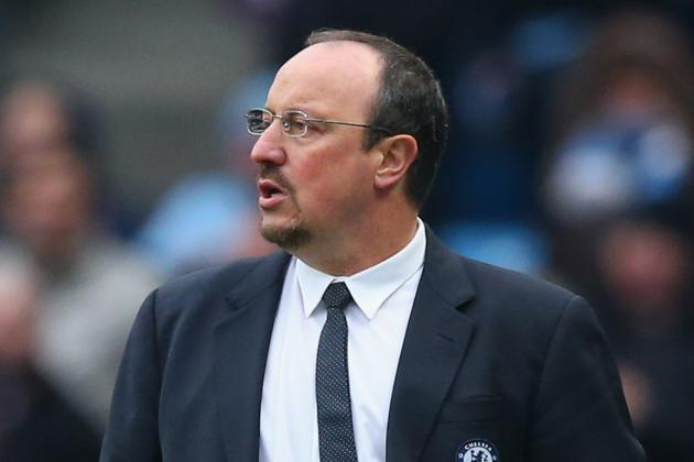 Benitez Slams Chelsea Fans & Abramovich in Post-Match Rant