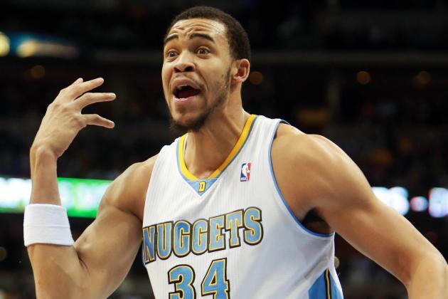 The Biggest Fails of the 2012-2013 NBA Season, so Far (Video)
