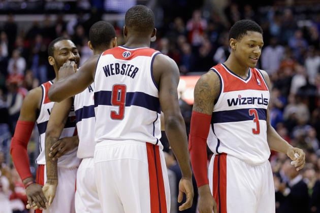 Definitive Blueprint for Washington Wizards to Escape Cellar-Dweller Identity