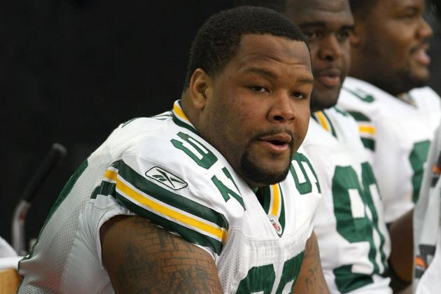 Johnny Jolly Reinstated by the NFL After Serving Jail Time