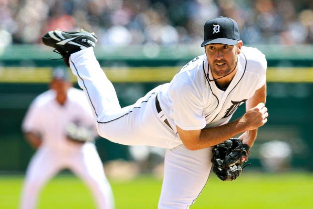 Justin Verlander Wants to Become MLB's First $200 Million Pitcher