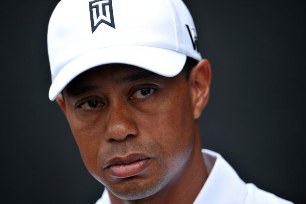 Tiger Woods Talks About the Masters and His Time with Rory McIlroy