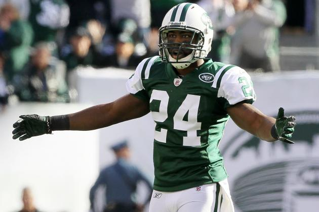 Would the Addition of Darrelle Revis Make 49ers Hands Down Super Bowl Favorites?