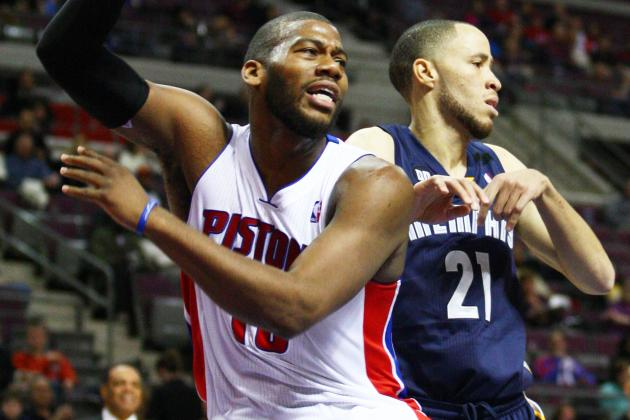 NBA Gamecast: Pistons vs. Wizards