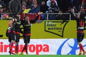 Sevilla 2-2 Atletico Madrid (Agg 3-4): Visitors Set Up All-Madrid Copa Final