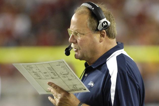 Oakland Raiders: Adding Mike Holmgren Would Be Huge Boost for Front Office