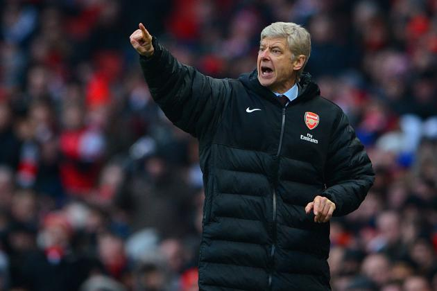 Arsenal Transfer News: Strong Profit Must Prompt Club to Spend This Summer