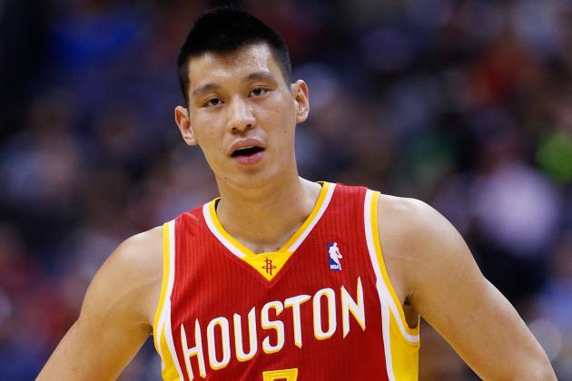 Jeremy Lin: Rockets Guard Must Improve Jump Shot to Be a Consistent Threat