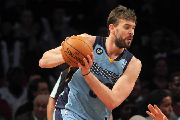 NBA Gamecast: Mavs vs. Grizzlies