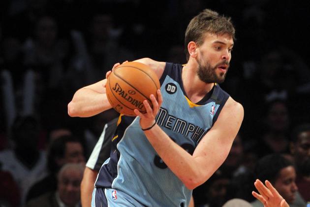 NBA Gamecast: Mavs vs. Grizzlies