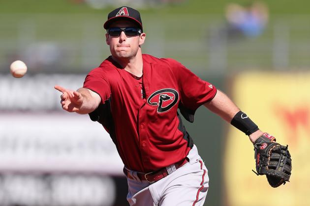 Arizona Diamondbacks' Paul Goldschmidt Has a Veteran's Demeanor