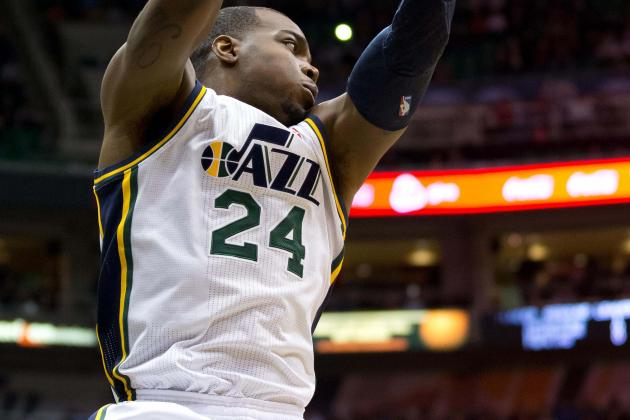Paul Millsap (Sprained Ankle) out vs. Hawks