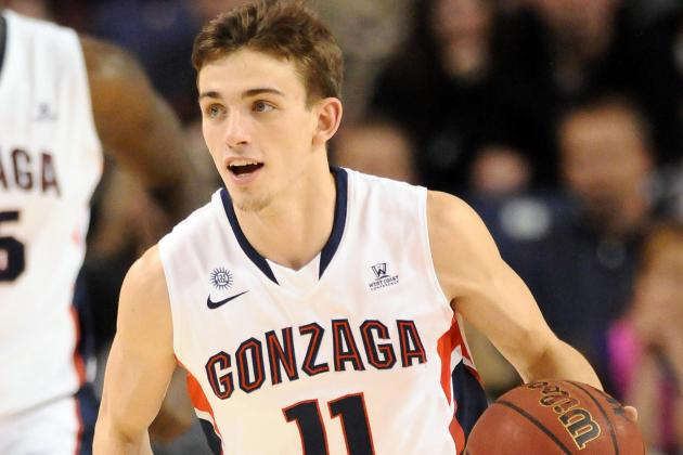 Column: Zags Deserving of a No. 1 Tournament Seed