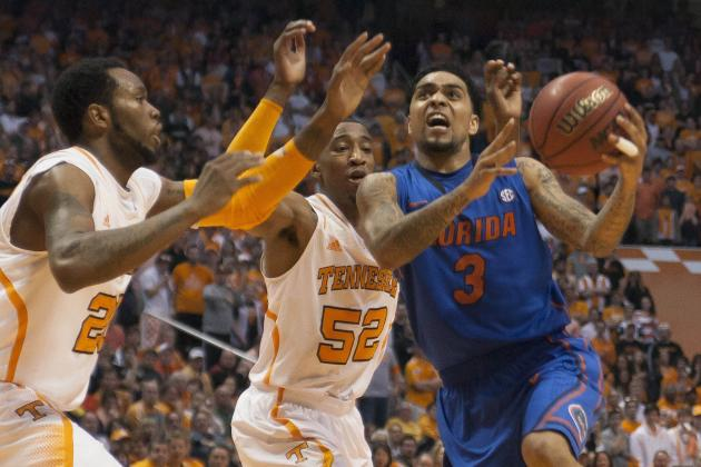 Defense Still Rules Vols' Roost